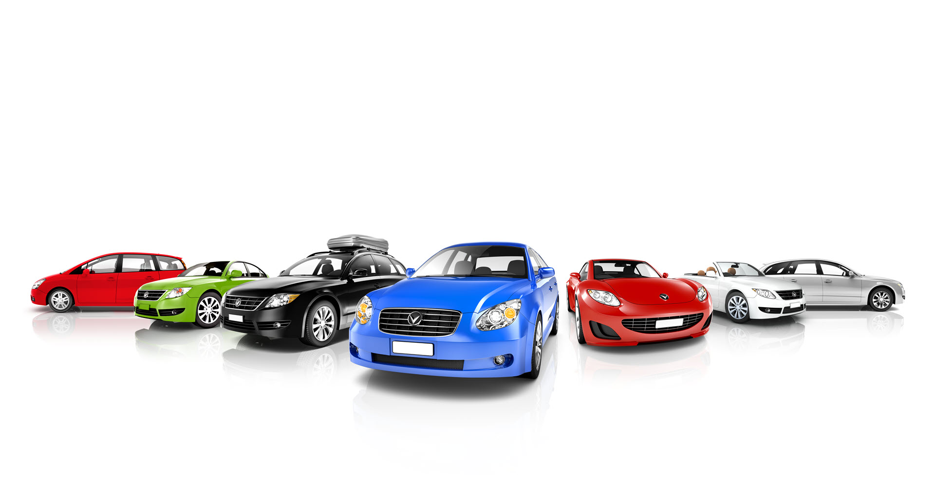 Green Vehicles For Sale